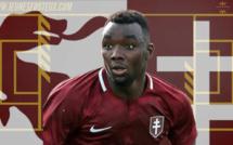 FC Metz : deux offres refusées pour un attaquant Grenat !
