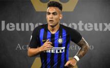 Inter Milan : Lautaro Martinez s'apprête à être prolongé