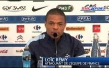 """Le Come Back De """"Rémy"""" ?"""