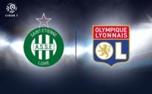 ASSE - OL : 3 absents importants à Lyon, 10 forfaits pour St Etienne !