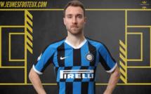 Inter Milan: un échange Eriksen - Dzeko à venir?