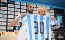 Mercato : Lisandro Lopez (ex OL) signe en MLS !