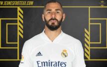 OL : Karim Benzema (Real Madrid) va revenir à Lyon, Djaziri confirme !