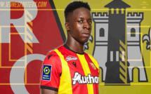 RC Lens : Zakaria Diallo ciblé par deux clubs de Ligue 2 !