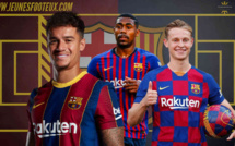 FC Barcelone : Coutinho (Liverpool), De Jong (Ajax), Malcom (FCGB), le Barça doit 200 millions aux clubs !