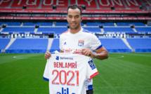 OL : Jean-Michel Aulas recale Nîmes et l'OGC Nice pour Djamel Benlamri !