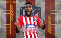 Atlético Madrid : Thomas Lemar a enfin l'ADN de Diego Simeone !