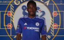 Chelsea : Baba Rahman prêté au PAOK Salonique