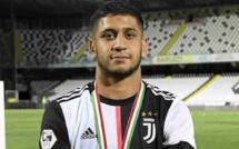 """OL : Rafia (Juventus) sentait que Lyon """"ne comptait pas vraiment"""" sur lui"""