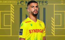 Mercato OM : Imran Louza (FC Nantes) futur remplaçant de Morgan Sanson ?