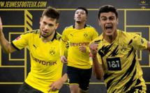 Dortmund : Sancho, Guerreiro, Reyna, des cadres sur le départ cet été ?