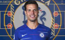 Chelsea : Azpilicueta, recrue phare de l'Athletic Bilbao l'été prochain?