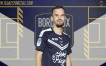 Girondins de Bordeaux : Vukasin Jovanovic convoité par 3 clubs, le FC Lorient intéressé ?