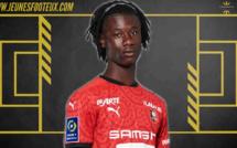 Stade Rennais : Camavinga, la tendance concernant son avenir
