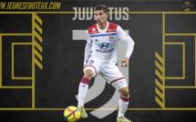 OL : Houssem Aouar à la Juventus cet été, ça se précise !