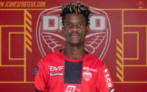 Dijon FCO : Didier Ndong en furie après la défaite contre le FC Lorient !