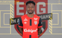EA Guingamp : Ntep, Fofana, le grand ménage voulu pour Fred Legrand !