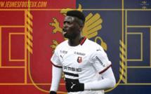 Stade Rennais : M'Baye Niang de retour en Série A ? Il brouille les pistes !