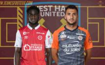 West Ham : Gaëtan Laborde (MHSC) plutôt que Boulaye Dia (Stade de Reims) ?