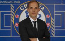 Chelsea : Tuchel ne recrutera personne lors de ce mercato