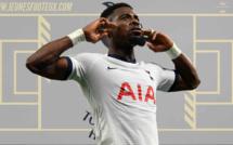 Tottenham : clash Aurier - Mourinho lors de la défaite face à Liverpool
