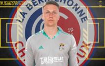 PSG : départ à Châteauroux (Ligue 2) pour Marcin Bulka ?