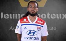 OL : Jason Denayer, le coup dur pour Rudi Garcia et l'Olympique Lyonnais