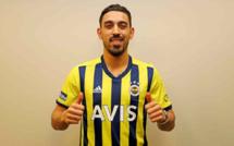 Irfan Can Kahveci signe au Fenerbahçe