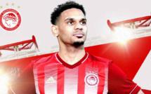 Strasbourg : Kenny Lala rejoint l'Olympiakos, Frédéric Guilbert arrive
