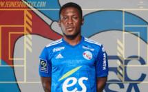 RC Strasbourg : Majeed Waris intéresse Dijon FCO