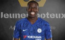Chelsea : et si Kurt Zouma demandait un départ en prêt ?