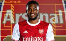 Arsenal : des clubs anglais sur Maitland-Niles