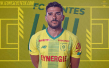 FC Nantes : Mehdi Abeid rejoint officiellement Al Nasr