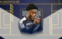 Girondins de Bordeaux : Josh Maja, direction la Premier League !