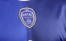 Troyes - Ligue 2 : Karim Azamoum de retour à l'ESTAC !