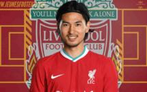 Liverpool - Mercato : Minamino rejoint Southampton