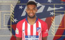Atlético Madrid : Thomas Lemar, une sacrée renaissance