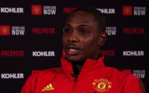 Manchester United : Ighalo file en Arabie Saoudite !