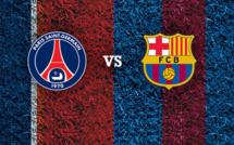 PSG - Barça : l'avant-match