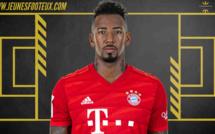 Bayern Munich : Boateng aurait donné son accord de principe à Chelsea