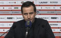 Stade Rennais : Julien Stéphan politiquement correct au sujet de M'Baye Niang