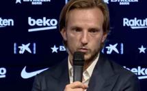 Barça : Rakitic (FC Séville) dithyrambique à l'égard de Griezmann et Dembélé