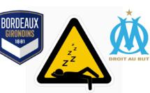 Bordeaux - OM : Voyage au bout de l'ennui au Matmut