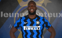 Inter Milan : Romelu Lukaku, 28 ans, 300 buts en club et...zéro trophée depuis Anderlecht !