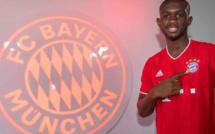 Bayern Munich : Tanguy Kouassi, la mauvaise nouvelle pour l'ex joueur du PSG