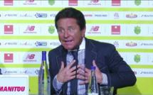 FC Nantes : une sortie médiatique hallucinante sur Waldemar Kita