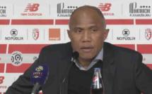 FC Nantes : Kombouaré met au placard trois joueurs !