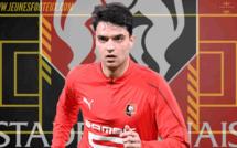 Stade Rennais : Clément Grenier refuse de sombrer dans la morosité