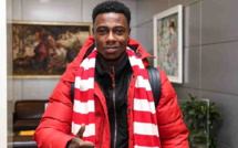 (Officiel) Ajax Amsterdam: Qunicy Promes retourne en Russie !