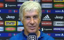 Atalanta - Real Madrid : Gasperini ulcéré par l'arbitrage, il pousse un énorme coup de gueule